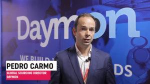 Mr. Pedro Carmo, Global Sourcing Director, Daymon