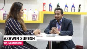 Mr. Ashwin Suresh, MD, Megamorph