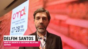 Mr. Delfim Santos, Head of Growth & Customer Relations, Daymon