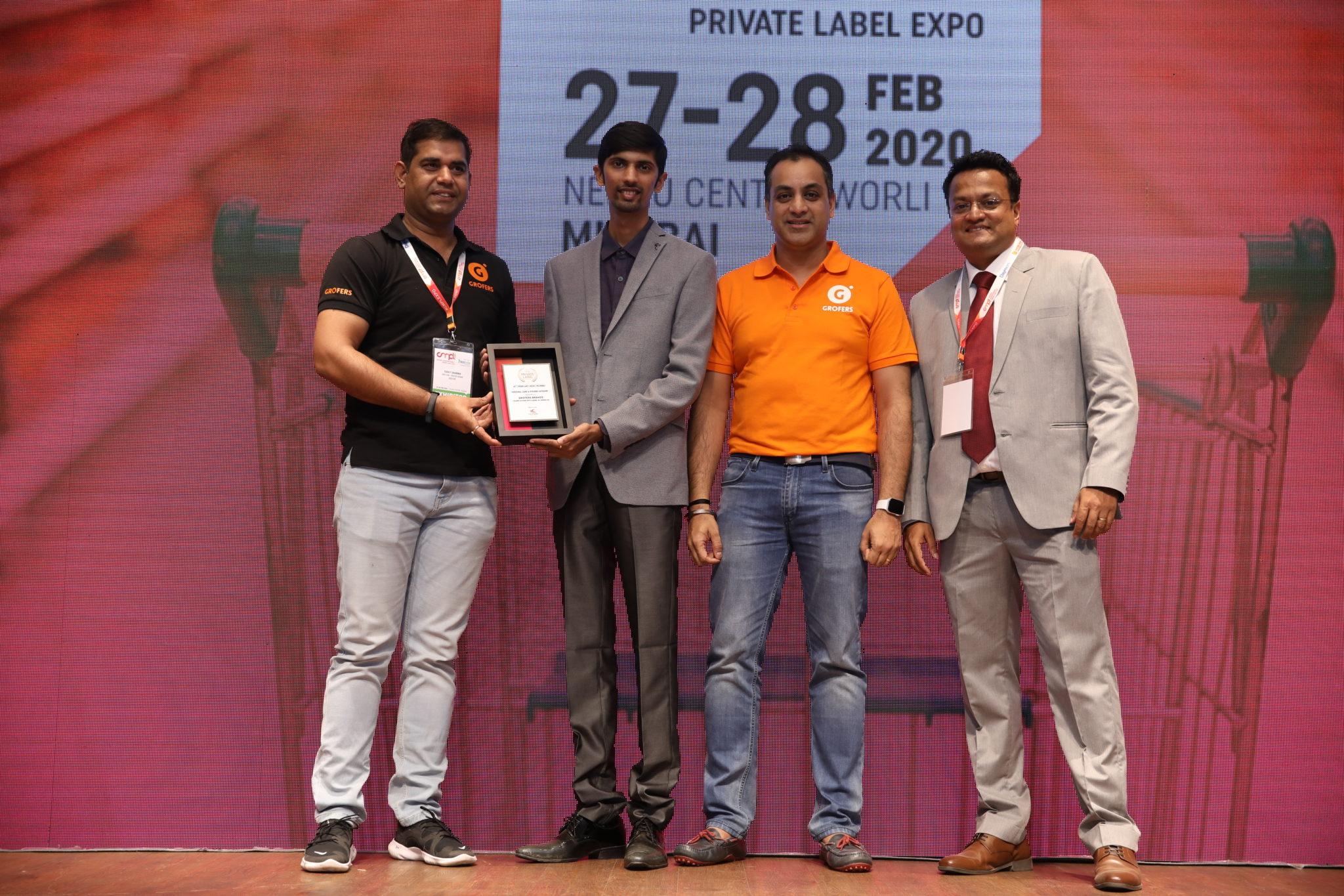 2020 CMPL AWARD WINNERS